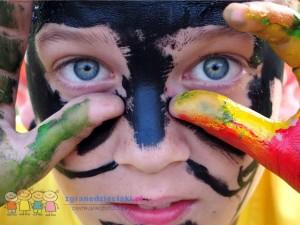 Arteterapia CRD Zgrane Dzieciaki w Ząbkach